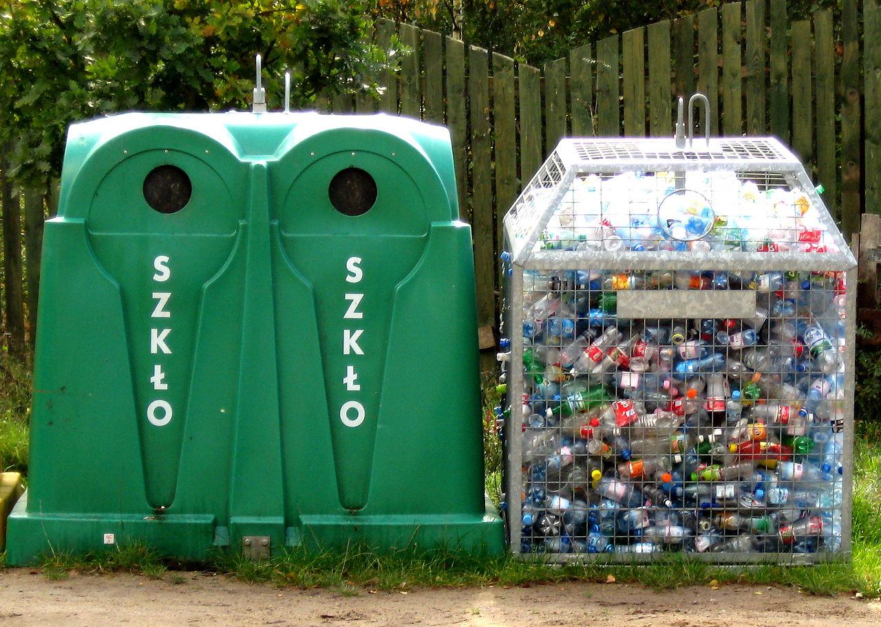 Переработка отходов